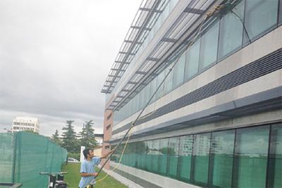 Prestations vitrerie Toulouse Montpellier